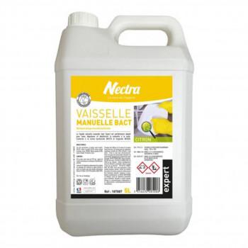 Vaisselle manuelle bactéricide EXPERT