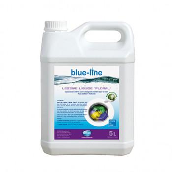 Lessive liquide Floral BLUE LINE