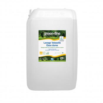 Liquide vaisselle machine ECOLABEL GREEN LINE