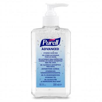 Gel hydroalcoolique PURELL 500ml