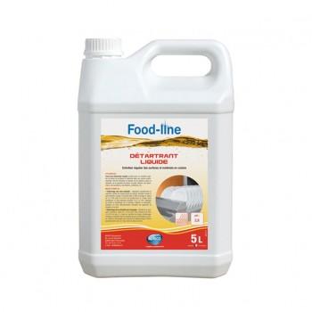 Détartrant liquide FOOD LINE