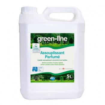 Assouplissant GREEN LINE