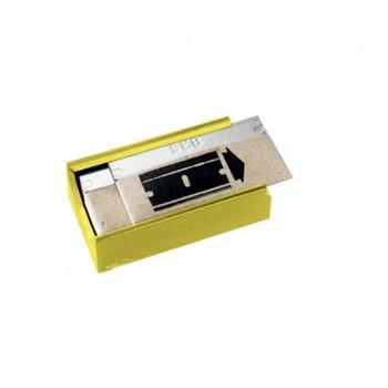Boîte distributrice de lames
