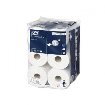Papier toilette  Smartone grand modèle TORK
