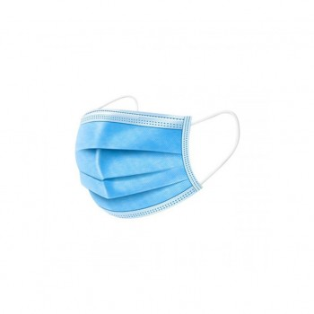 Masque de qualité chirurgical