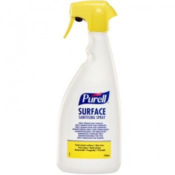 Désinfectant de surfaces PURELL