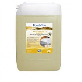 Liquide vaisselle machine FOOD LINE
