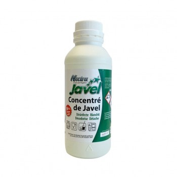 Javel Concentré 9.6%