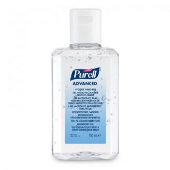 Gel hydroalcoolique PURELL 100 ml