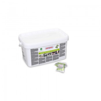 Tablettes nettoyantes Active Green Rational