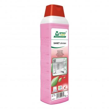 ZITROTAN Nettoyant sanitaires GREEN CARE
