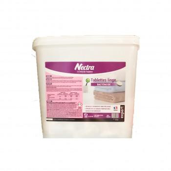 Tablettes lessive bactéricide EXPERT