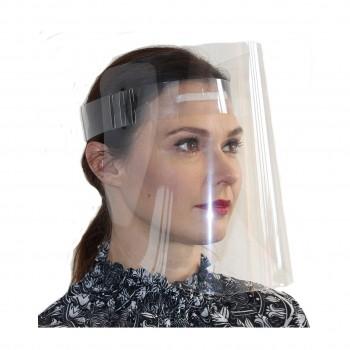 Masque visière