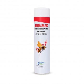 Insecticide longue portée insectes guêpes/frelons